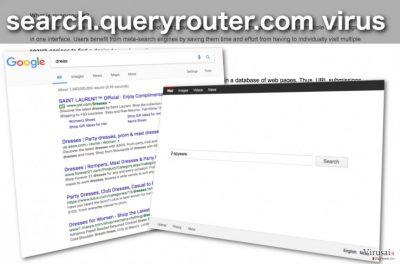 Search.queryrouter.com virus