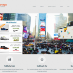Shopper for Torch reklamos ekrano nuotrauka