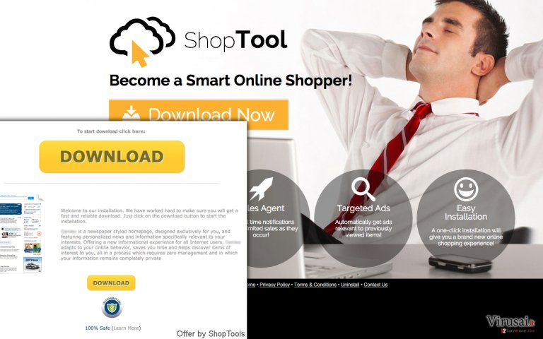 ShopTool