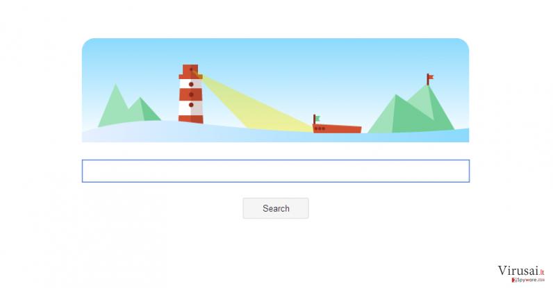 Taplika Search ekrano nuotrauka