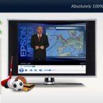 TheTorntvs V11-1 reklamos ekrano nuotrauka