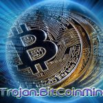 Bitcoin virusas ekrano nuotrauka