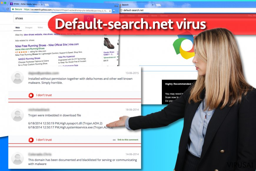 Default-search.net
