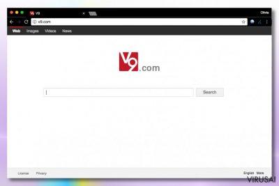 v9.com viruso nuotrauka