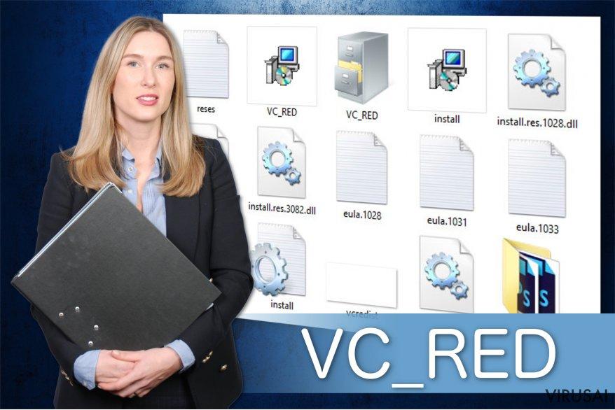 VC_RED iliustracija