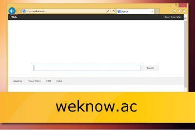 weknow.ac virusas