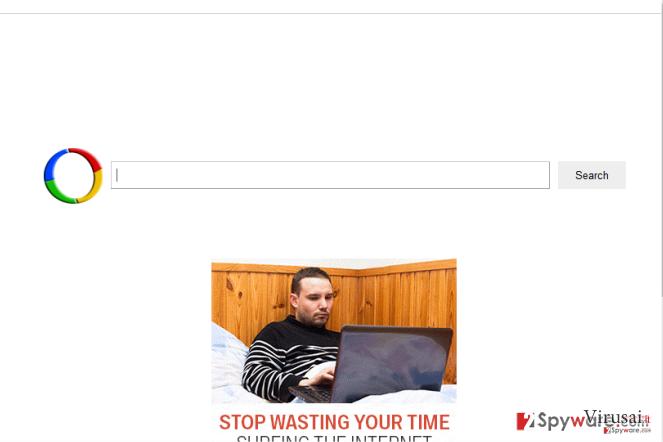 Websearch.good-results.info ekrano nuotrauka