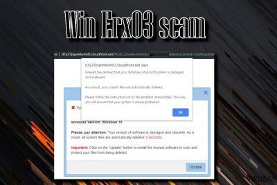 Win Erx03 melaginga programa