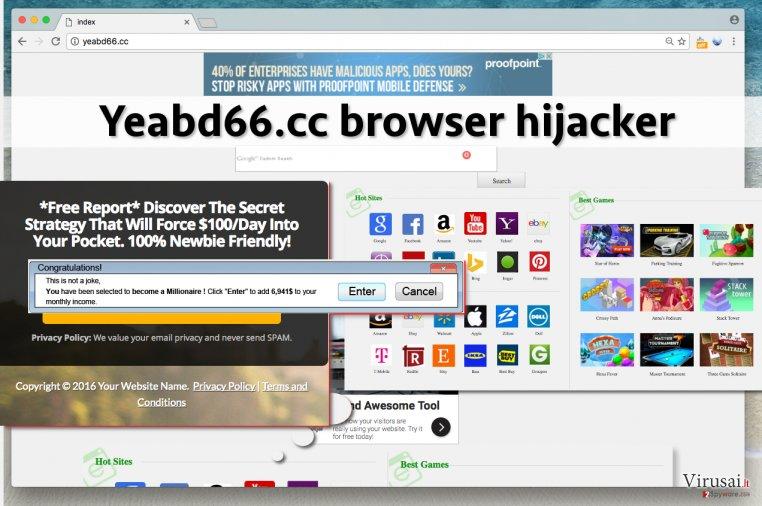 Yeabd66.cc viruso pavyzdys