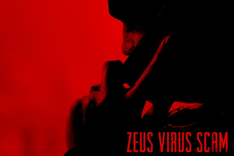 Zeus trojanas