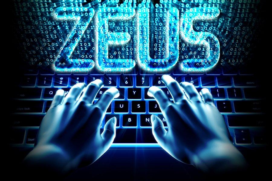 Zeus virusas